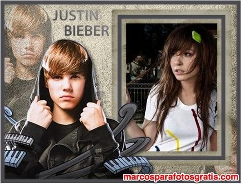 (Des) Retoque de Justin Bieber en Calvin Klein - YouTube