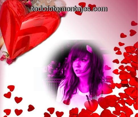 corazones de amor gratis. marcos para de amor para
