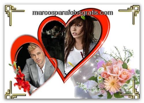 Fotomontajes, Marcos para Fotos y Efectos - Scrapee.net