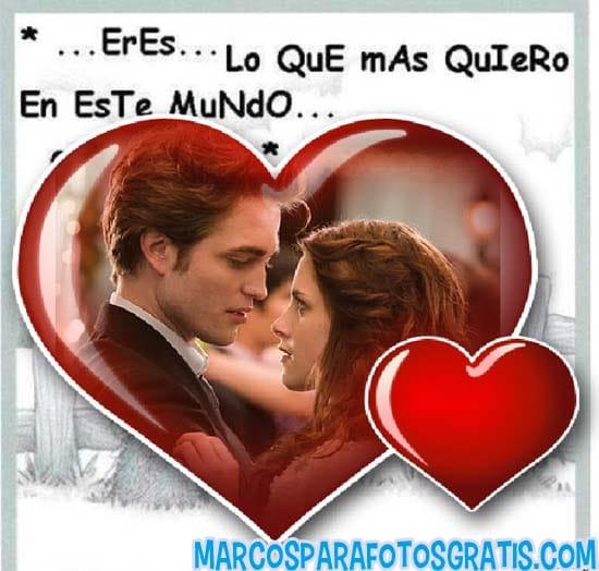 Marcos De Amor Marcos Para Fotos Online