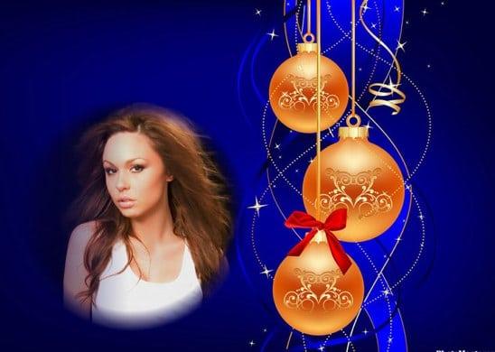 Navidad marcos para fotos online for Enmarcar fotos online